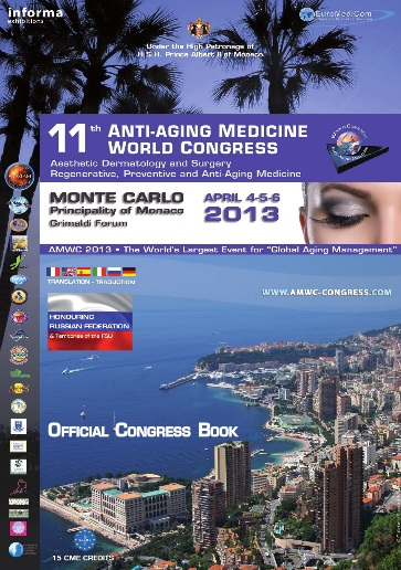 FEEDBACK DAL 11th ANTI-AGING MEDICINE WORLD CONGRESS (I parte)